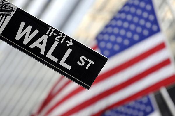 Wallstreet investors