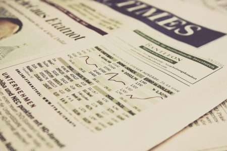 invest newspaper