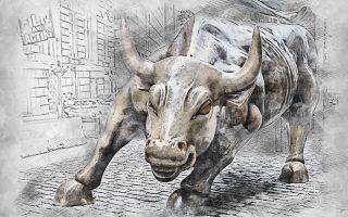 bull little money