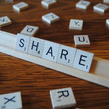 invest share