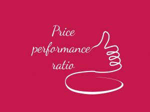 valuing price performance