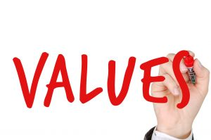 valuing values