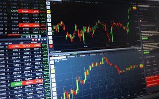 chart share price