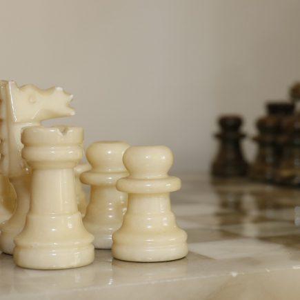 chess reason