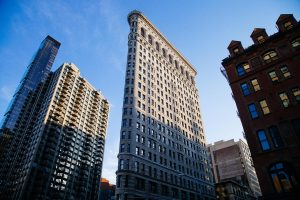 flat-iron-building conveyancing fees